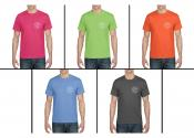 Trail Conference T-Shirts in Various Colors