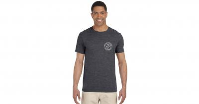 Adult T-shirt with Trail Conference Logo