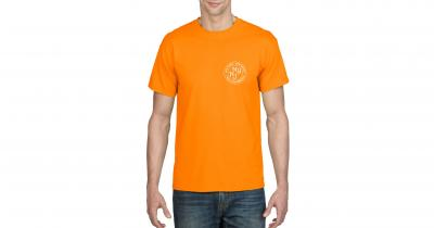 Trail Conference T-Shirt in Orange